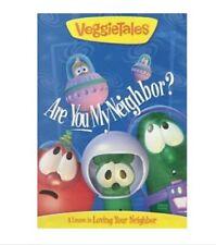 VeggieTales: Are You my Neighbor DVD