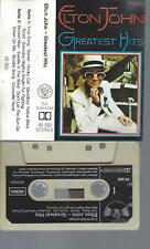 MC--ELTON JOHN GREATEST HITS