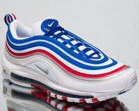 Nike Air Max 97 All-Star Jersey Men's New White Royal Casual Sneakers 921826-404