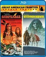 Grayeagle and Winterhawk [New Blu-ray] Widescreen