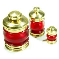 071 05 - Masthead Lamp, Red, H 8,0 mm x R 5,0 mm