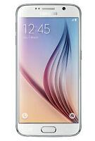 Samsung Galaxy S6 edge SM-G925F 32GB WHITE PEARL LTE OHNE SIMLOCK NEU OVP
