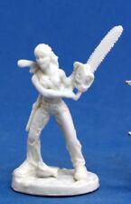 Reaper Chonoscope Bones: Berkley, Zombie Hunter #80022