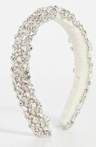 Jennifer Behr Crystal Headband $450