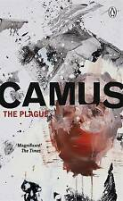 The Plague by Albert Camus, Book, New (Paperback)