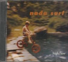 Music CD Nada Surf High/Low