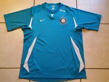 Rare NIKE Inter Milan 2008 100 Year Anniversary Soccer Jersey Men'sXL