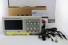 Record Length 16Mpts Oscilloscope 2CH 100MHz 1GSa/s 7''TFTLCD 800x480 USB 2102CM