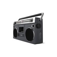 ION Audio Street Rocker Retro Portable Stereo Boombox!