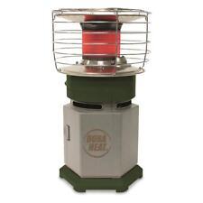 DuraHeat Single Tank Portable 360° Indoor/Outdoor Propane Heater LP10-360