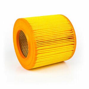 Filter geeignet Allaway Zentralstaubsauger ersetzt 10813, 10819, 210813, 2577
