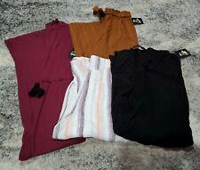 Art Class Size 14/16 Junior Girls Clothes Lot Wide Leg Pants Romper Lounge NWT