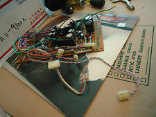 Sansui AU-9900A Amplifier Parting Out Power Supply Board F-2630