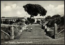 AA0947 Vibo Valentia - Città - Monumento ai Caduti