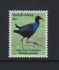 Norfolk Island - 2001, Chinesisches Neujahr, Vogel Briefmarke - MNH - Sg 748