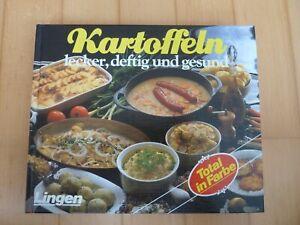 Kochbuch: Kartoffeln - Lecker, deftig und gesund