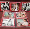 Audrey Hepburn + 6 Hörbücher Biografie Legenden CD Kennedy Romy Schneider Monroe