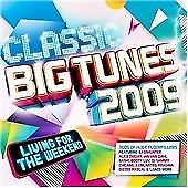 Various Artists - Classic Big Tunes 2009 (2009) *CDs ARE UNPLAYED*