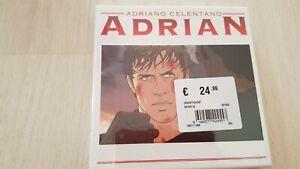 ADRIANO CELENTANO - ADRIAN (BOX 2 CD SIGILLATO CLAN UNIVERSAL 2019)
