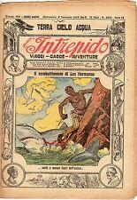 rivista L'INTREPIDO ANNO 1928 NUMERO 424
