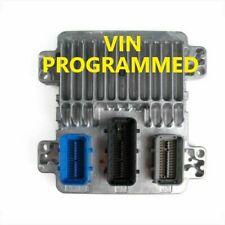 05 Envoy  ECU ECM YOUR VIN PROGRAMMED 5.3 2005 12578554 5.3L SSR rainer  PCM
