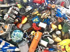 Lego 800 Mixed Bricks Parts Pieces All Clean Genuine Bulk Job Lot