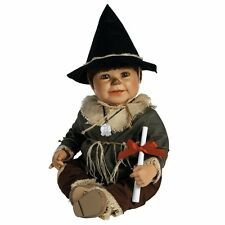 """Adora 20"""" DOLL WOZ 75TH ANNIVERSARY SCARECROW Special Edition Wizard of Oz NEW"""