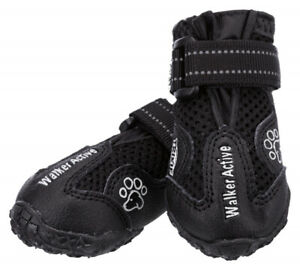 Trixie Walker Active Protective Dog Boots Dogs Shoes 2 boots per pack - SIZE XL