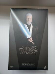 Hot Toys MMS 283 Ben Obi-Wan Kenobi ANH