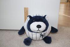New York Yankees stuffed animal