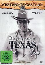Das gibt es nur in Texas (2013) - Western von Gestern - neu & ovp