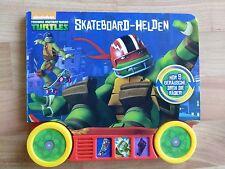 Skateboard Helden Turtles - Top Zustand!!!!