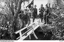 German Army Infantry Arnheim Osterbeek 1944 World War 2 Reprint Photo 6x4""