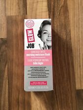 Soap And Glory Glow Job Sunkissed Tinted Morning Moisture flash 50 ml