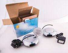 X-10 2.4 GHz Wireless Audio/Video Sender & Receiver - Model VK82A
