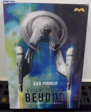 Moebius 975 1/350 Star Trek Beyond: Uss Franklin Nx326 Starship Moe975