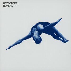 New Order - Nomc15, 2 Audio-CDs