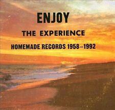 NEW Enjoy The Experience (Audio CD)