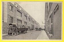 cpa 75 - PARIS Usine ENTREPRISE Ancienne MAISON ODELIN Frères 21 rue BRÉGUET