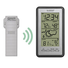 WS-9230U-IT La Crosse Technology Wireless Forecast Weather Station with TX50U-IT