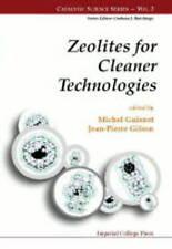 NEW Zeolites for Cleaner Technologies (Catalytic Science)