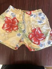 Boys Size 10 vilebrequin Swim Trunks
