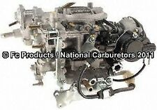 """Honda Accord Carburetor fits 1989 2.0L with Manuel Trans only  """"Remanufactured'"""