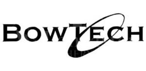 Bowtech Decal - Black