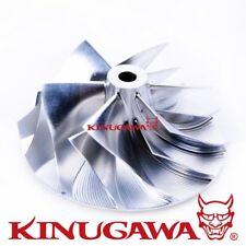 Kinugawa TURBO BILLET COMPRESSEUR roue pour Garrett TB25 803302 (38.7/53mm) 6+6
