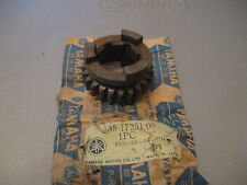 NOS Yamaha OEM 5th Wheel Gear 23T 1975-1976 DT400 DT250 1974 MX360 438-17251-00