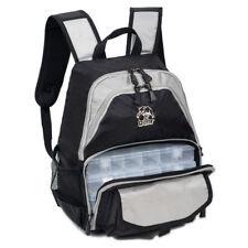 Behr TRENDEX BAGGY 8 - Angelrucksack mit 4 Boxen Angeltasche Zubehörtasche