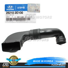 GENUINE Air Cleaner Intake Duct Tube Hose for 05-10 Tucson Sportage 282102E100