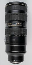 Nikon AF-S NIKKOR 70-200mm f/2.8G ED VR II Lens - Bargain Buy!