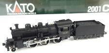 KATO JNR C50 MOGUL 2-6-0 VERY GOOD RUNNER+CONDITION BOXED N GAUGE(SX)
